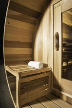 Horizont Zirbe Sauna 302